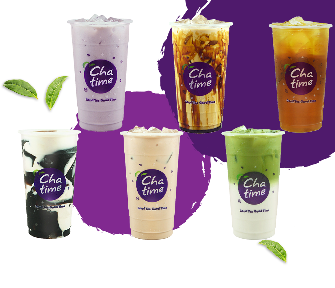 Tentang Chatime Indonesia