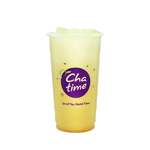 Taiwan Plum Ice Tea