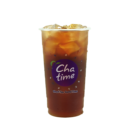 Chatime Roasted Tea