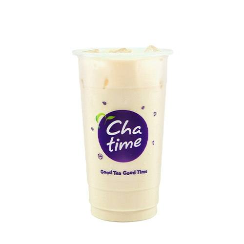 Chatime Roasted Milk Tea