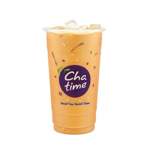 Authentic Thai Tea