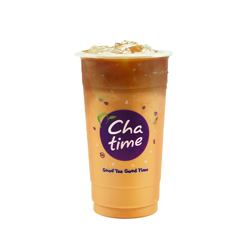 Thai Tea Coffee